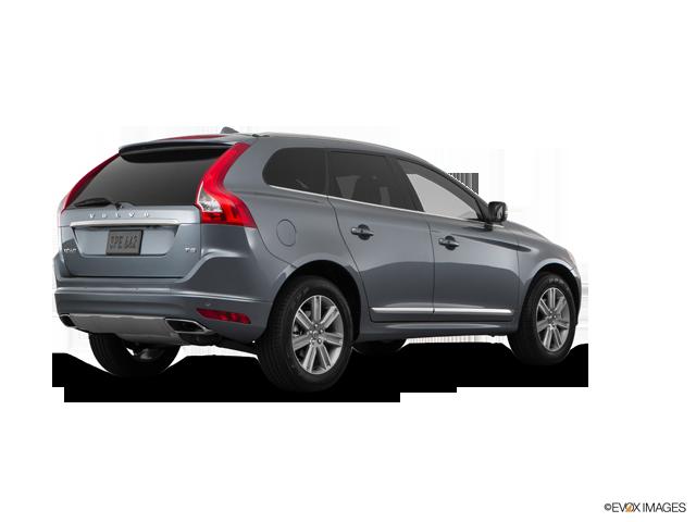 2017 Volvo XC60 R-Design