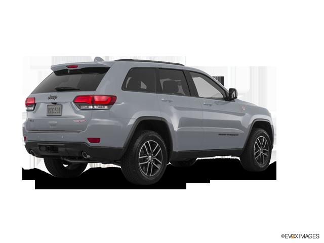 New 2017 Jeep Grand Cherokee in Tracy, CA