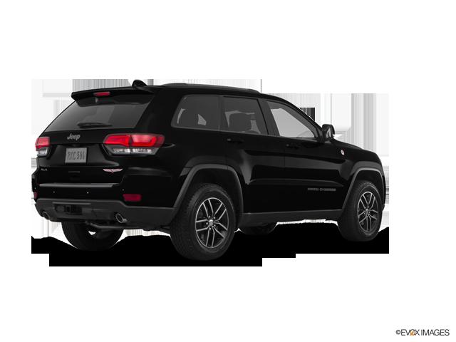 New 2017 Jeep Grand Cherokee in Harrisburg, PA