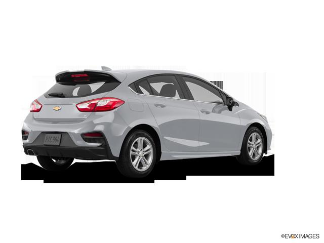 Used 2017 Chevrolet Cruze in Fort Morgan, CO