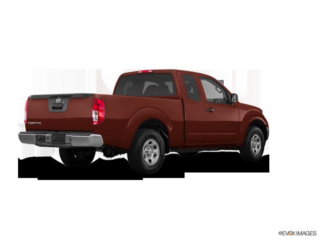New 2017 Nissan Frontier in San Jose, CA