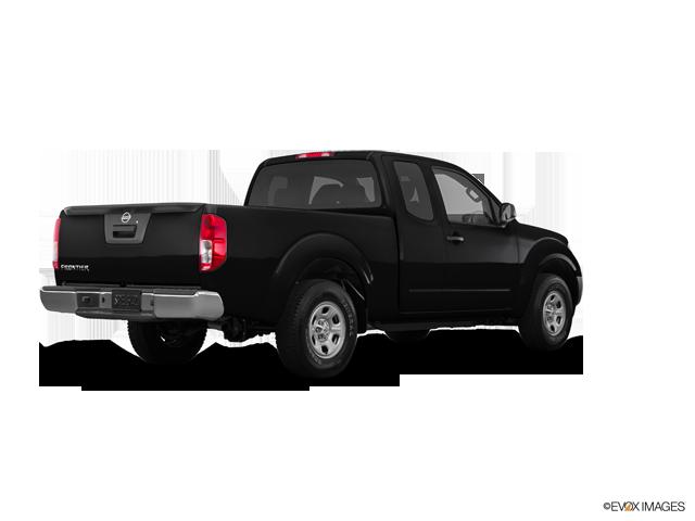 New 2017 Nissan Frontier in Enterprise, AL