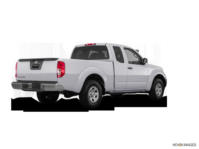 New 2017 Nissan Frontier in Tifton, GA