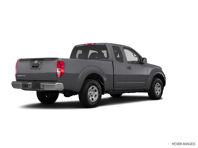 New 2017 Nissan Frontier in Fort Myers, FL