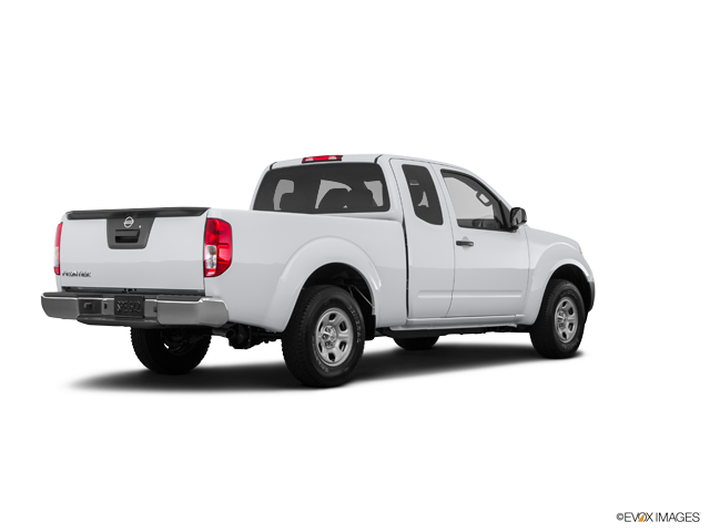 New 2017 Nissan Frontier in Lake City , FL