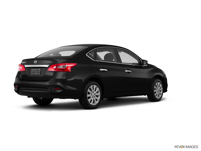 Used 2017 Nissan Sentra in Oxford, AL