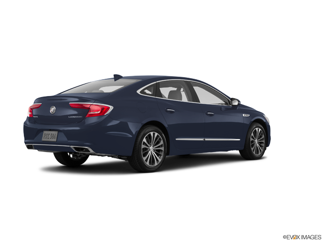 Used 2017 Buick LaCrosse in , WI