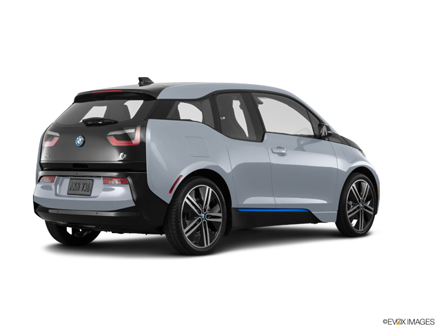 Used 2017 BMW i3 in Jersey City, NJ