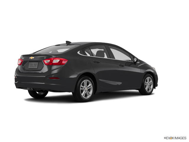 Used 2017 Chevrolet Cruze in Vidalia, GA