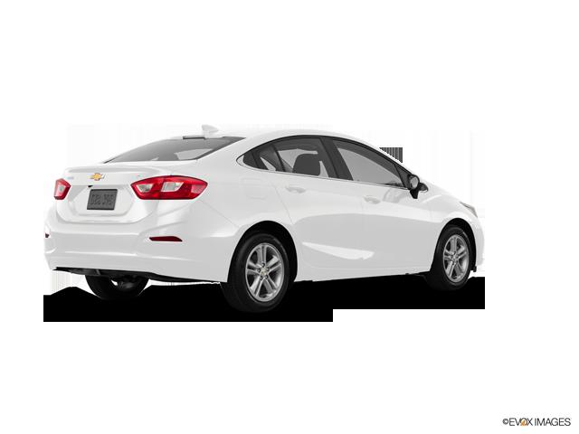 New 2017 Chevrolet Cruze in Belle Glade, FL