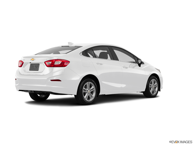 Used 2017 Chevrolet Cruze in Indianapolis, IN