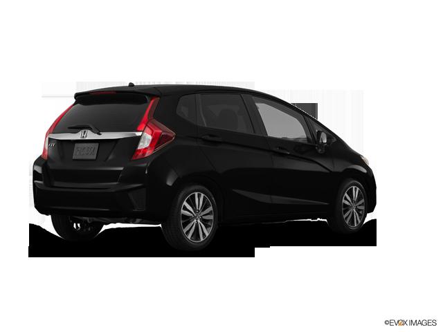 New 2017 Honda Fit in Yuma, AZ