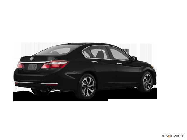 New 2017 Honda Accord Sedan in North Charleston, SC