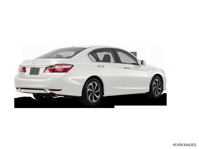 New 2017 Honda Accord Sedan in Birmingham, AL