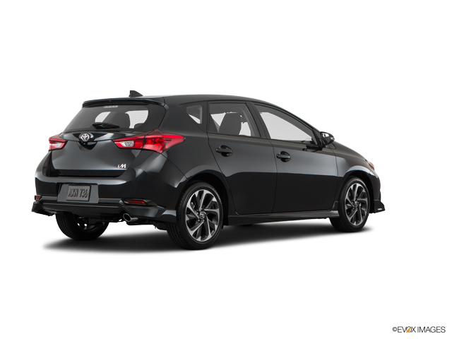 New 2017 Toyota Corolla iM in Nicholasville, KY