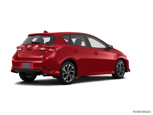 Used 2017 Toyota Corolla iM in Paducah, KY
