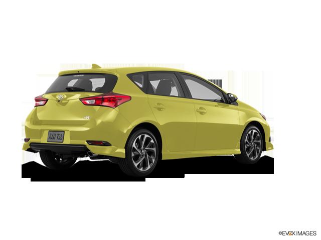 New 2017 Toyota Corolla iM in San Juan Capistrano, CA