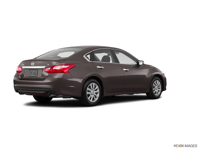 Used 2017 Nissan Altima in Hoover, AL