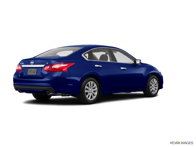 Used 2017 Nissan Altima in Lakeland, FL