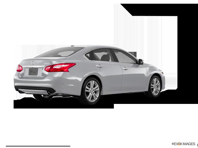 New 2017 Nissan Altima in Fairfield, Vallejo, & San Jose, CA