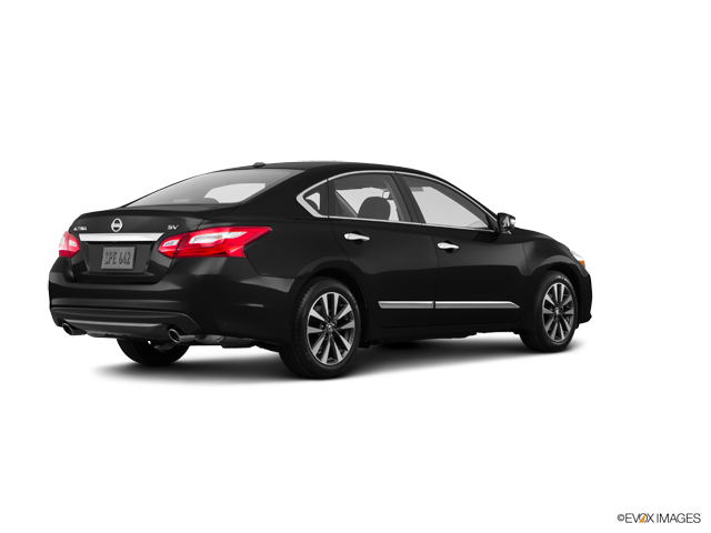 Used 2017 Nissan Altima in Hamburg, PA