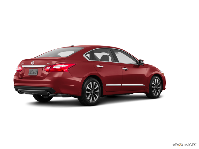 New 2017 Nissan Altima in Houston, TX