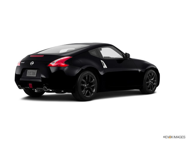 New 2017 Nissan 370Z in Pompano Beach, FL