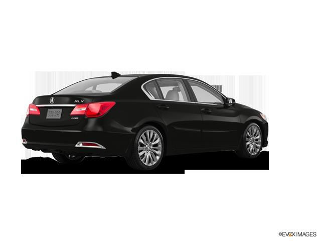 2017 Acura RLX w/Advance Pkg