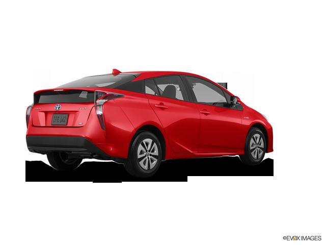 New 2017 Toyota Prius in Claremont, CA