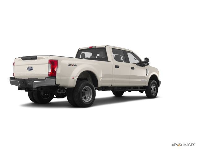 2017 Ford Super Duty F-350 DRW Lariat