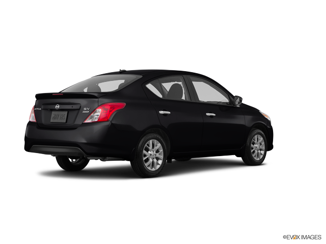 New 2017 Nissan Versa in Fairfield, CA