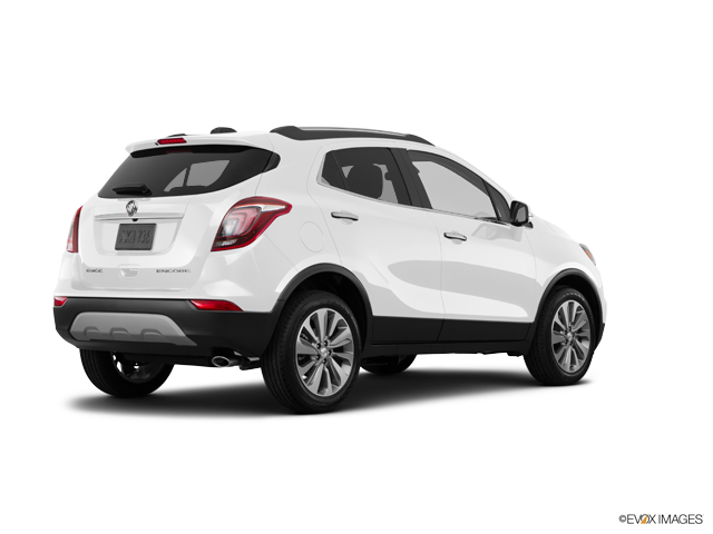 Used 2017 Buick Encore in St. Francisville, New Orleans, and Slidell, LA