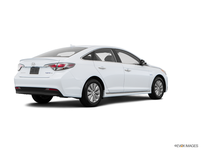 New 2017 Hyundai Sonata Hybrid in Irving, TX