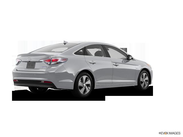 New 2017 Hyundai Sonata Hybrid in Santa Rosa, CA