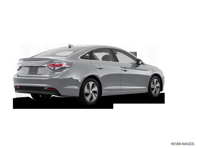 New 2017 Hyundai Sonata Hybrid in Irving, TX