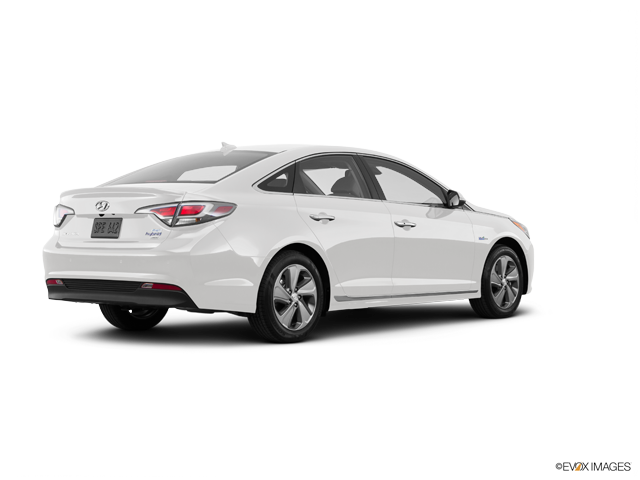 2017 Hyundai Sonata Plug-In Hybrid Limited