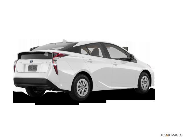 New 2017 Toyota Prius in Ventura, CA