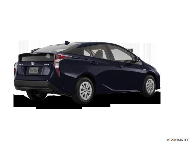 New 2017 Toyota Prius in San Juan Capistrano, CA