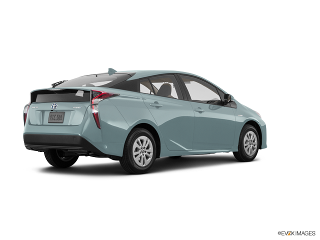 New 2017 Toyota Prius in Fayetteville, TN