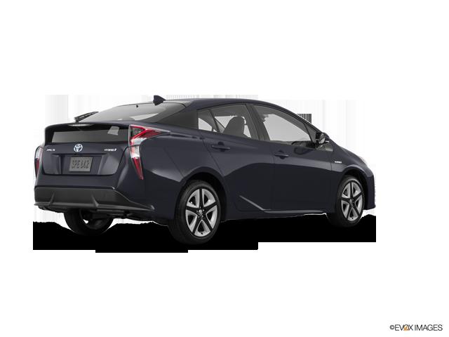 New 2017 Toyota Prius in Fairfield, Vallejo, & San Jose, CA