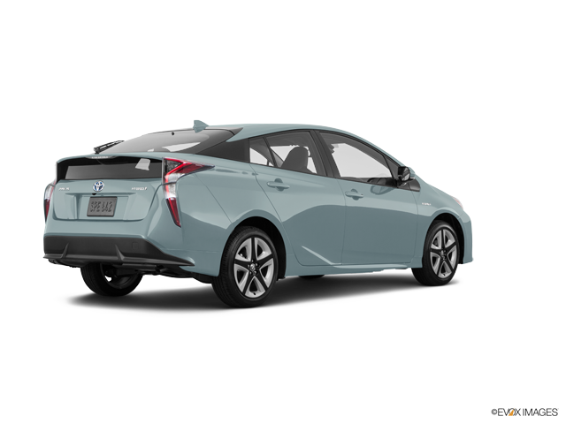 New 2017 Toyota Prius in Manchester, TN