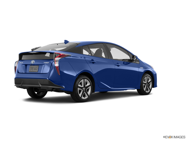 New 2017 Toyota Prius in Lakewood, CO