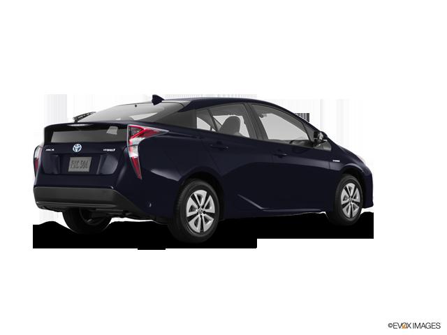 New 2017 Toyota Prius in Berkeley, CA