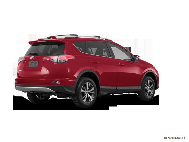 Used 2017 Toyota RAV4 in Saltillo, MS