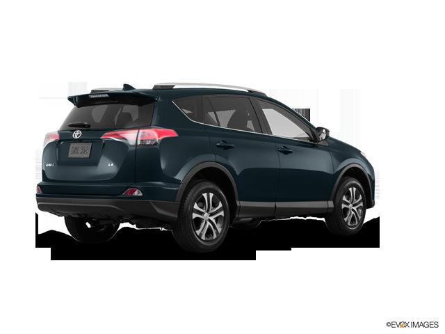 2017 Toyota Rav4 Le 2t3bfrev6hw633478 Freedom Toyota