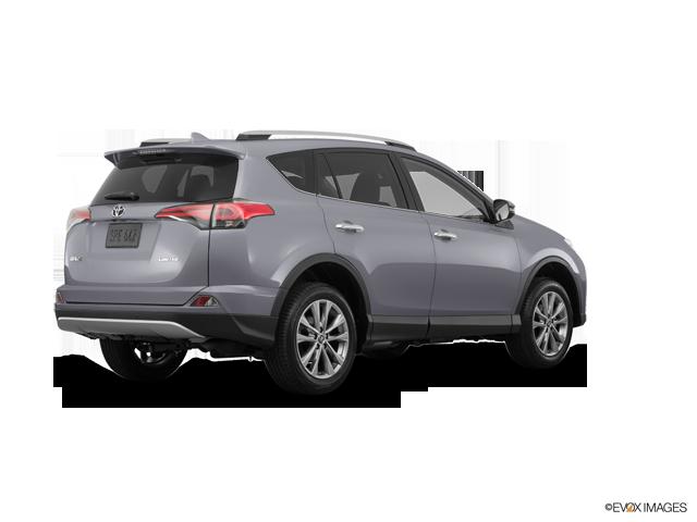 Used 2017 Toyota RAV4 Hybrid in Muncy, PA