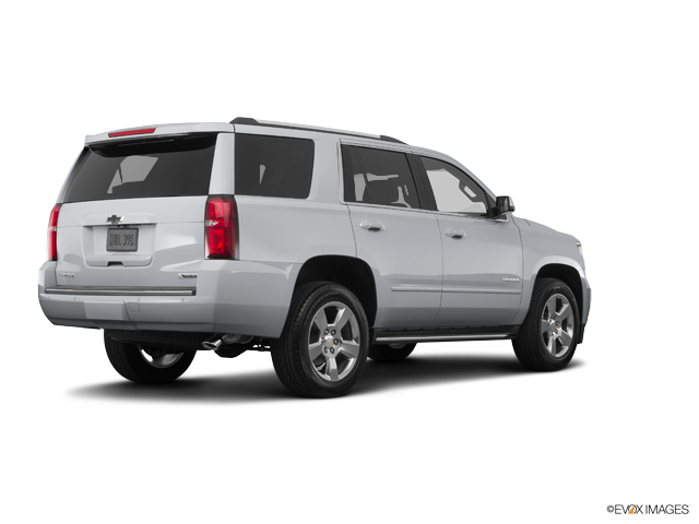 Used 2017 Chevrolet Tahoe in Hoover, AL