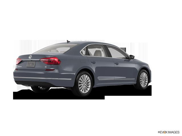 New 2017 Volkswagen Passat in Fairfield, Vallejo, & San Jose, CA