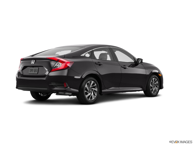 New 2017 Honda Civic Sedan in Lafayette, LA