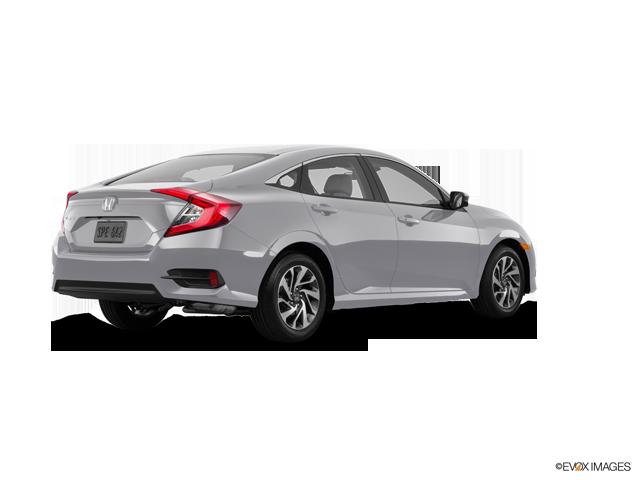 New 2017 Honda Civic Sedan in Madison, TN